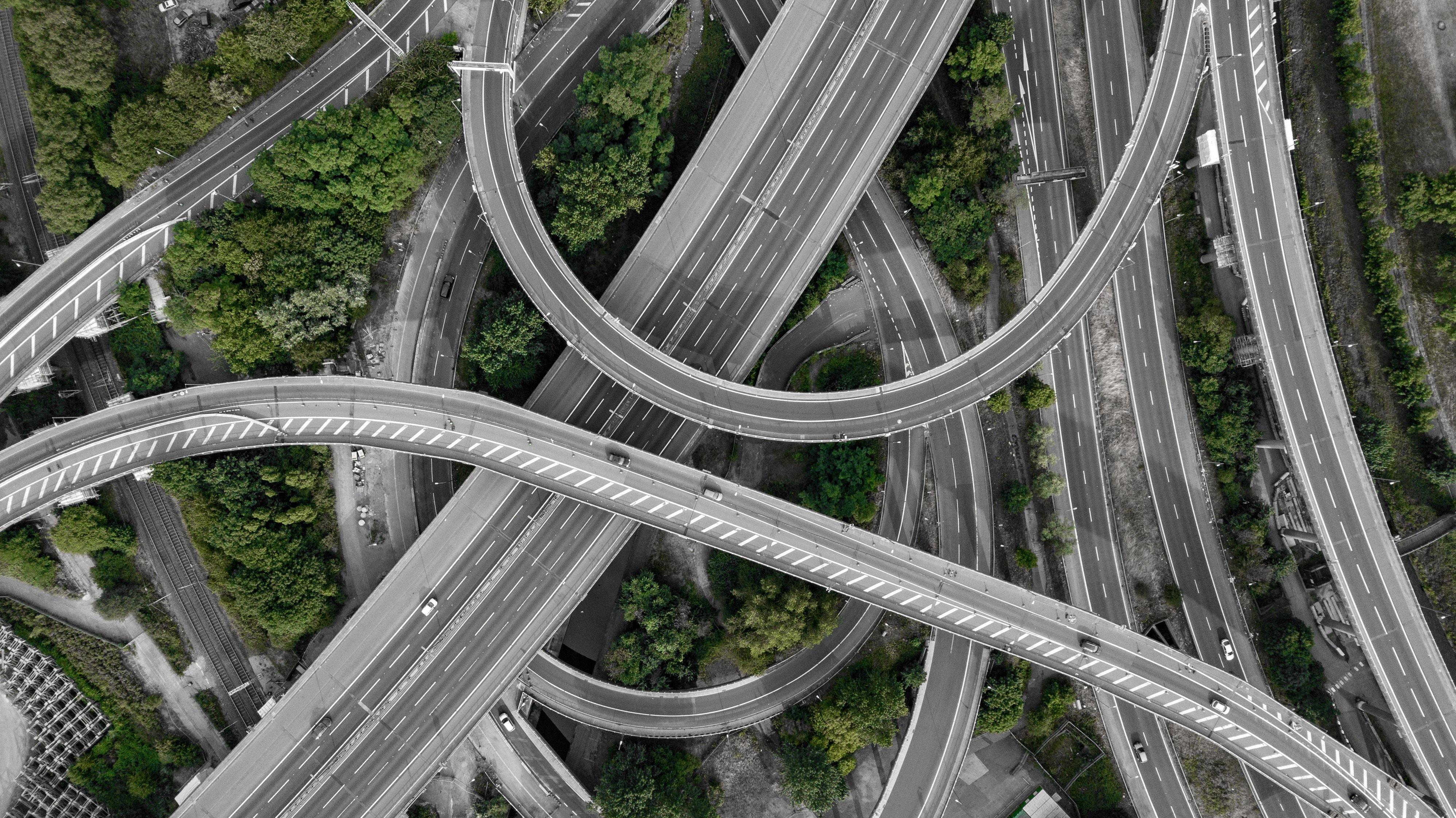 road ways transportation
