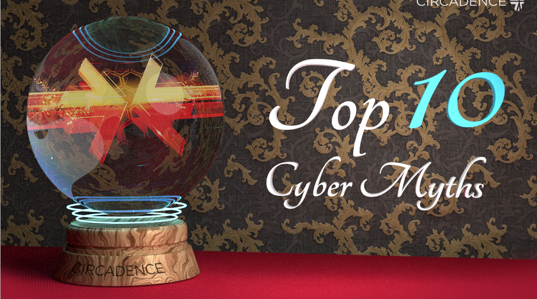 cyber security crystal ball