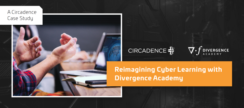 divergence academy success story
